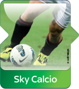 Sky-calcio